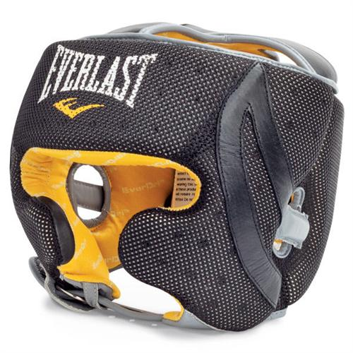 Everlast Mesh Ventilated Headgear